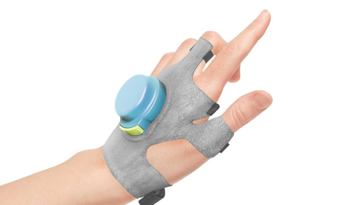 New Wearable Device for Parkinson's Patients Brings Hope   #Wearables #DigitalHealth #IoT