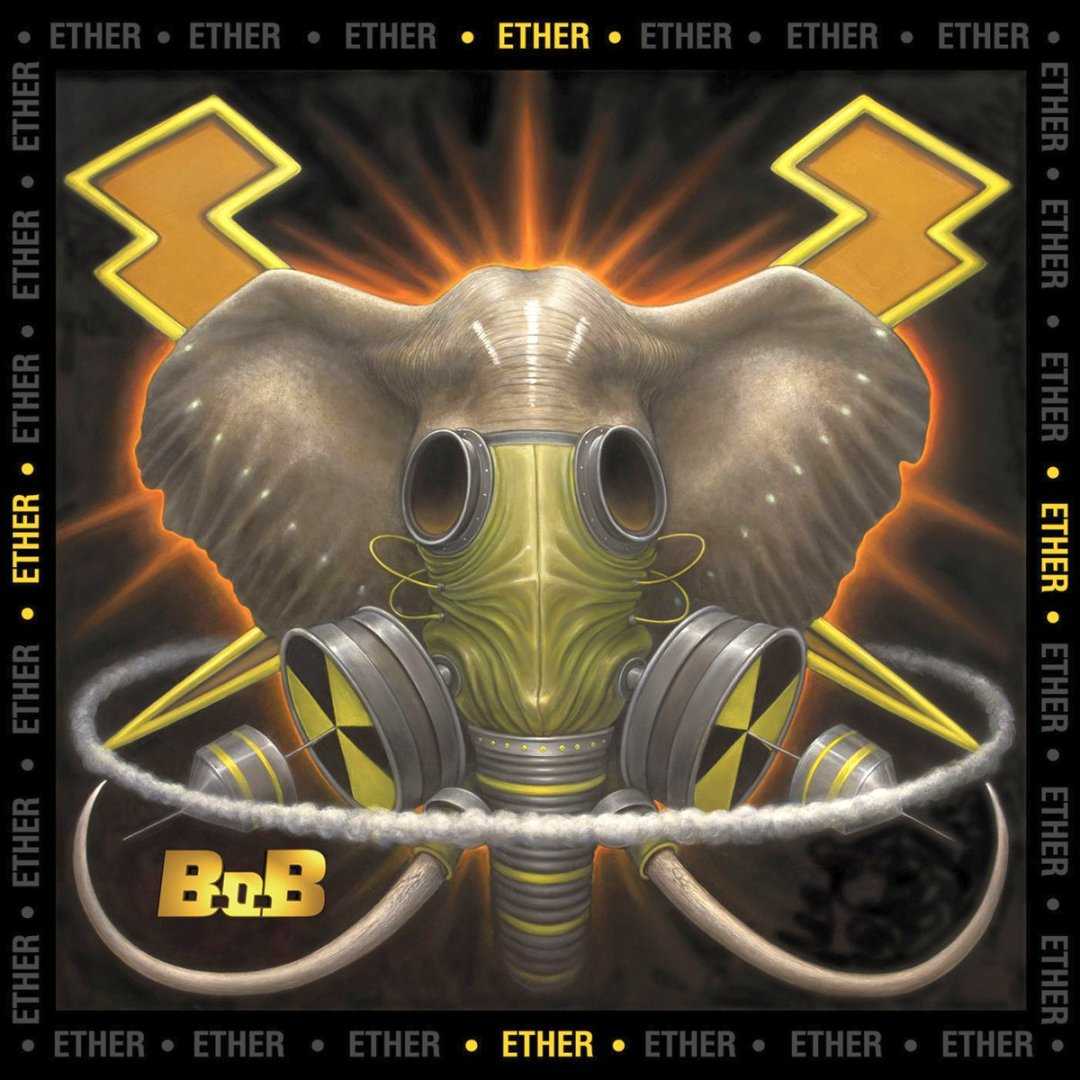B.o.B – Big Kids Lyrics ft. CeeLo Green & Usher