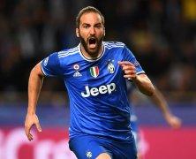 Video: Monaco vs Juventus