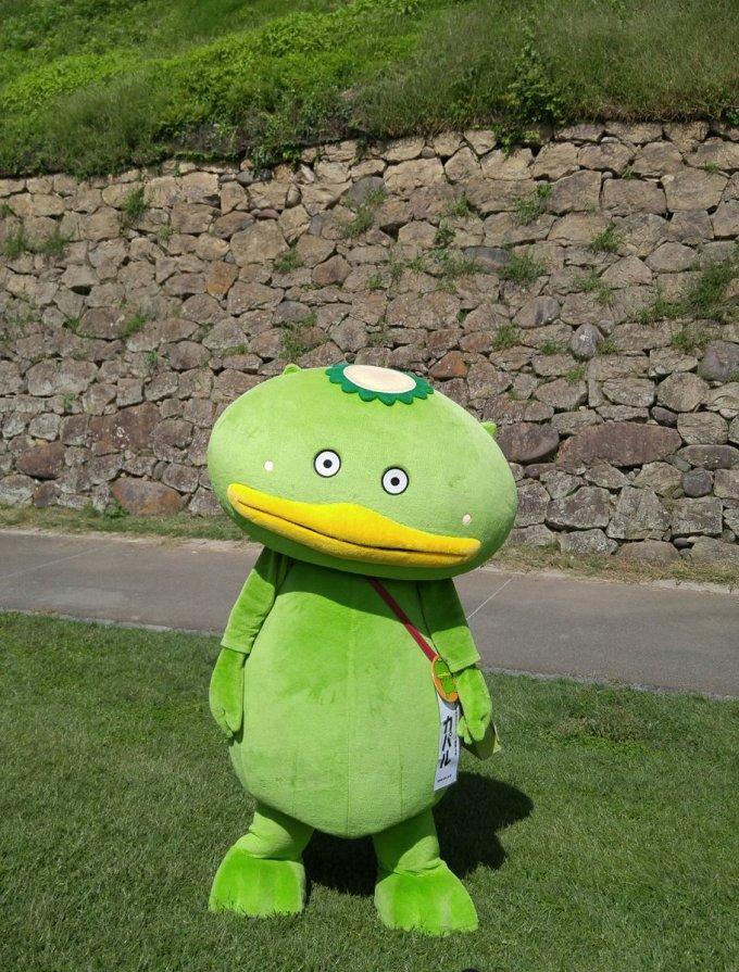 test ツイッターメディア - 午前ラストのヌメヌメグリーンジャック#ヌメヌメグリーンジャック #カパル公式画像宛て#カパル#みどりの日 #みどりの日だから緑色の機体を晒す https://t.co/lQ5vMLzzEg