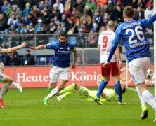 Video: Hamburger SV vs Darmstadt 98