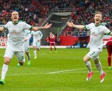 Video: Ingolstadt vs Werder Bremen