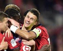 Video: Lille vs Guingamp