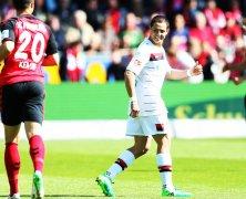 Video: Freiburg vs Bayer Leverkusen