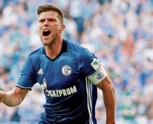 Video: Schalke 04 vs RB Leipzig