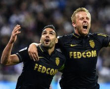Video: Olympique Lyon vs Monaco