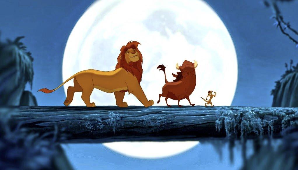 Disney Reveals Release Dates For Frozen 2, The Lion King, Indiana Jones 5 & More 6