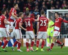 Video: Middlesbrough vs Sunderland
