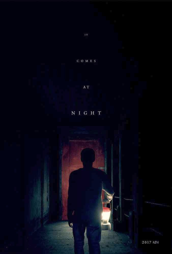 New It Comes at Night Trailer Featuring Joel Edgerton