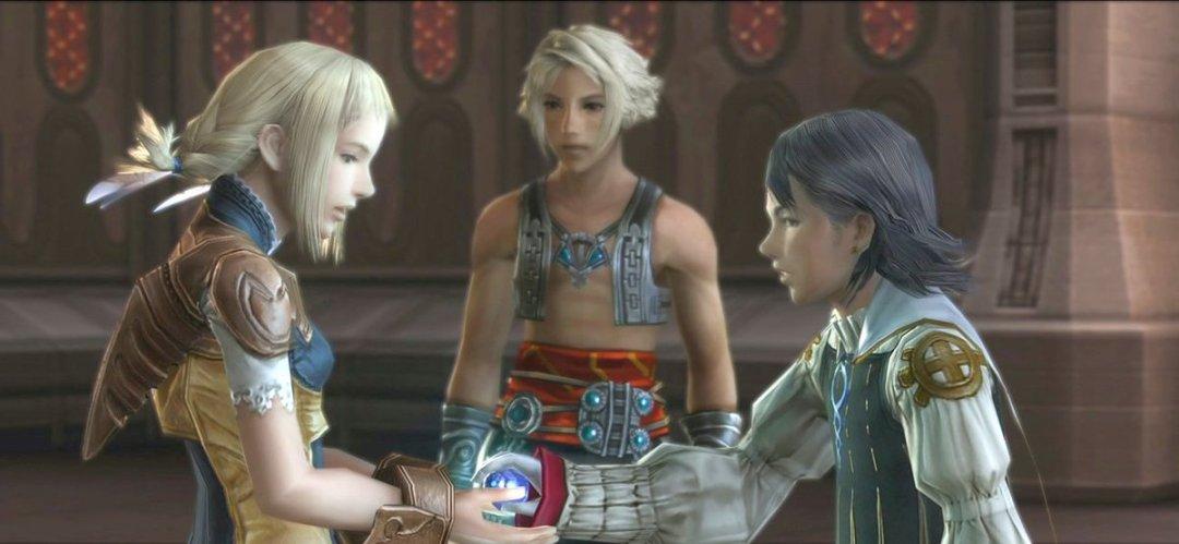 Final Fantasy XII: The Zodiac Age - Spring 2017 Trailer 5