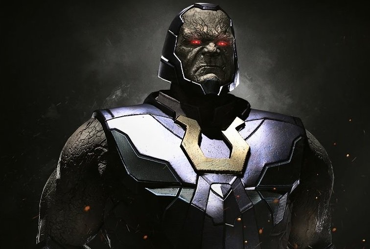 Injustice 2 Darkseid Trailer