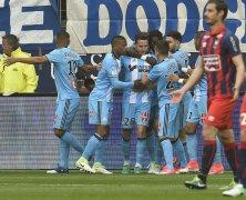 Video: Caen vs Olympique Marseille