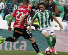 Video: Real Betis vs Deportivo Alaves