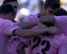 Video: Palermo vs Fiorentina