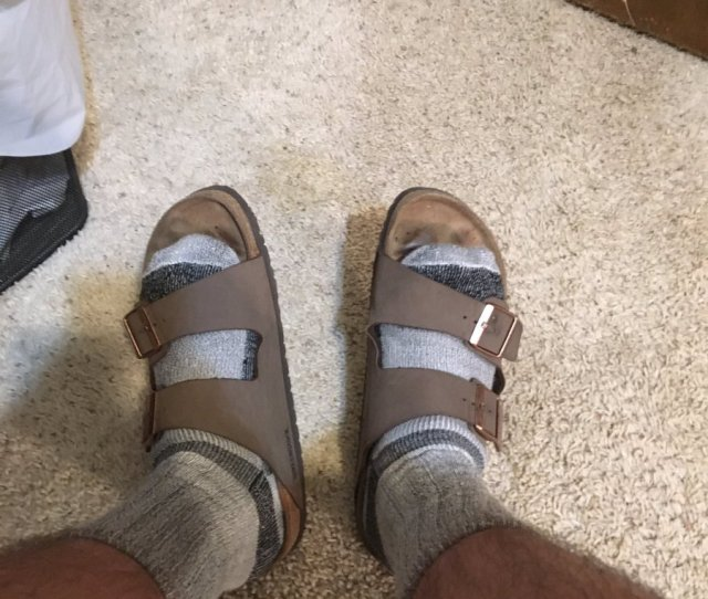 Gary From Teen Mom On Twitter Why Do White Boys Think Tube Socks And Sandals Are A Look