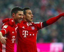 Video: Bayern Munich vs RB Leipzig