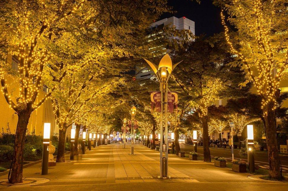 「神戸ガス燈通り イルミネーション」の画像検索結果