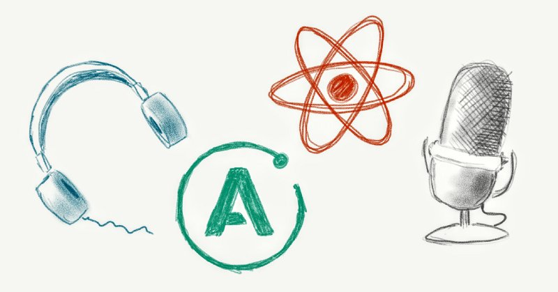 Apollo on React Native Radio:  #ReactJS #GraphQL