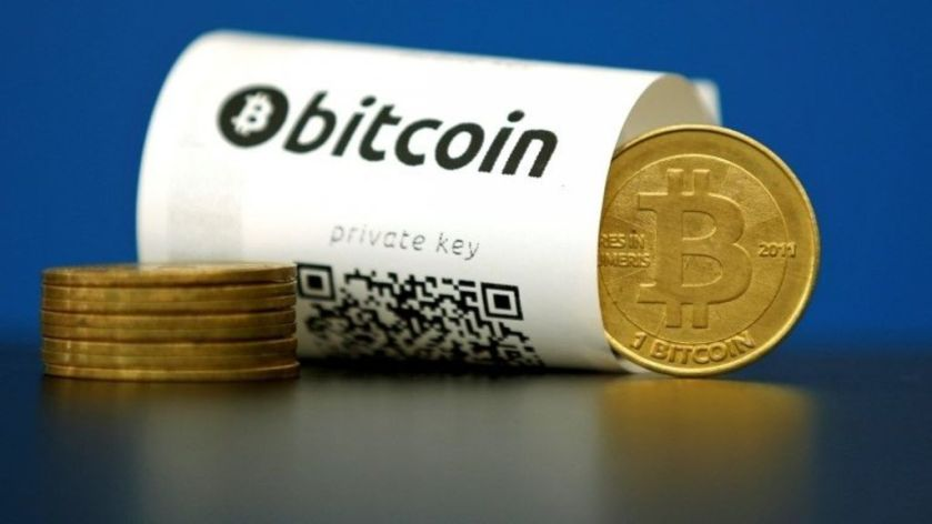 #bitcoin enjoys end of year price surge - BBC News #technews #latestnews