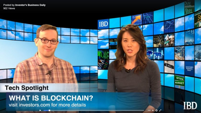 #blockchain, Explained: How It Could Impact A Wide Range Of Industries $JPM