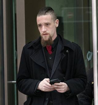 Man with cannabis grow house 'used drug for pain relief after spinal injury'