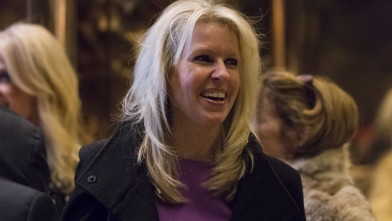 Trump pick Monica Crowley has a plagiarism problem: