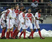 Video: Sochaux vs Monaco