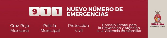 Image result for 911 sinaloa