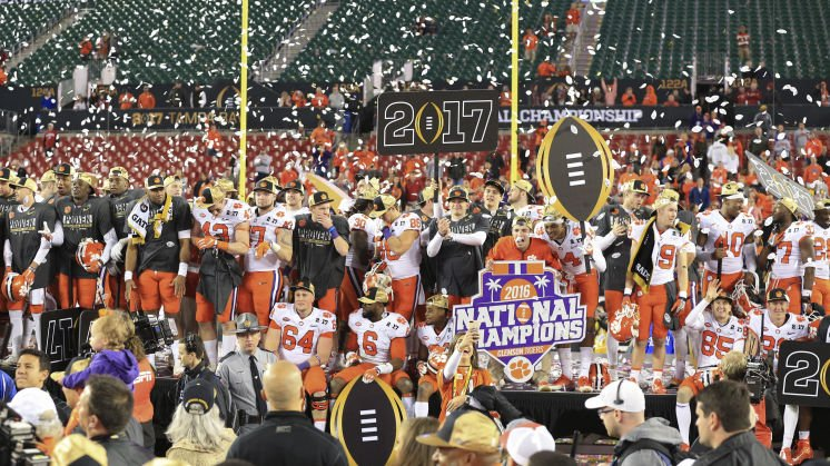 College Football Playoff: Tampa sets sights on 2021 title game and beyond