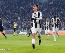 Video: Juventus vs Atalanta