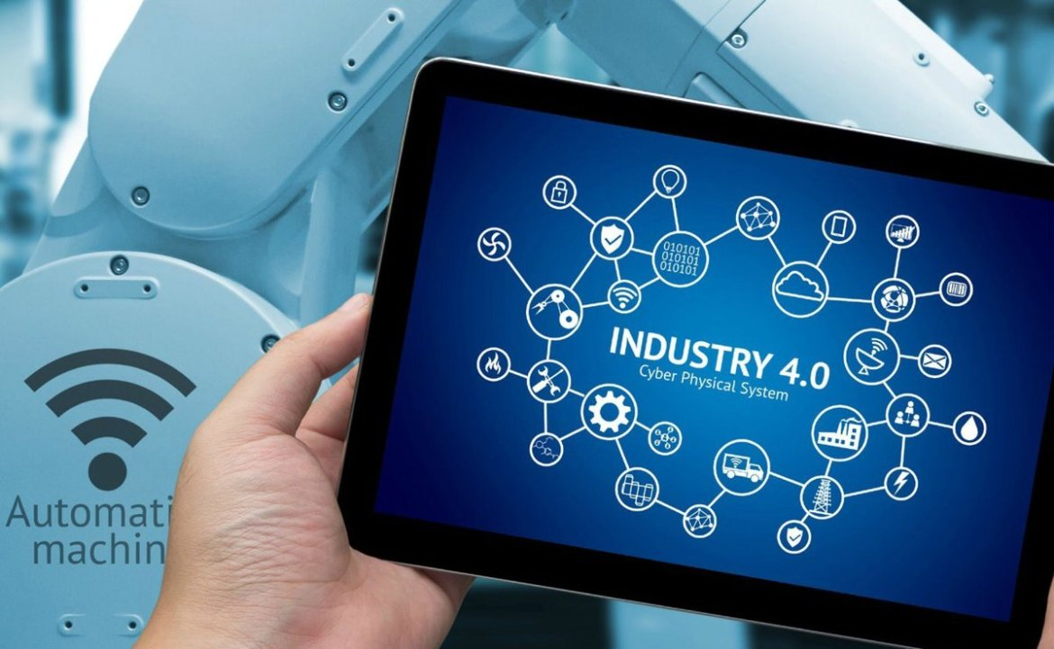 Industry 4.0: a golden opportunity - via  @TheManufacturer  #iot
