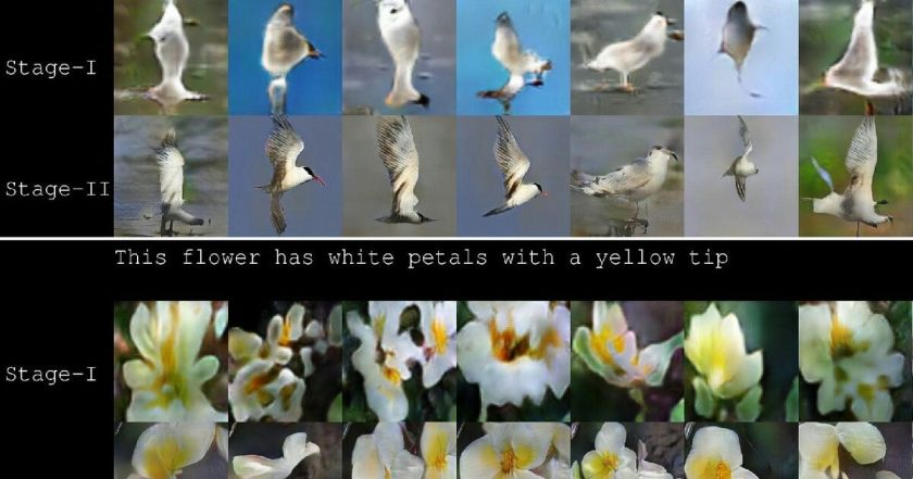 #AI system can generate high-res images based on a basic text description