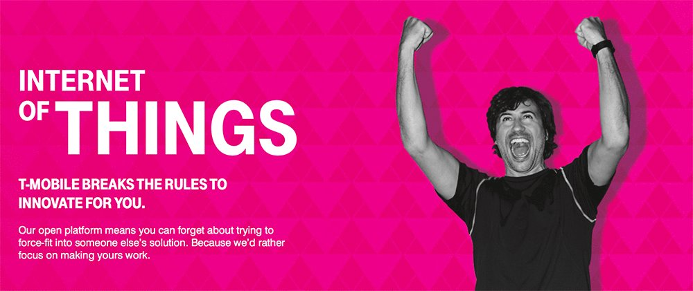 T-Mobile launching Internet of Things Access packs that bundle wireless data and modules