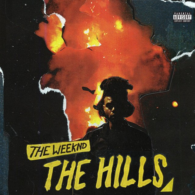 The Weeknd – The Hills Lyrics