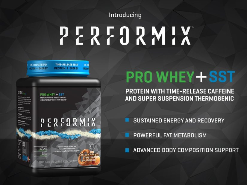 Image result for performix pro whey sst