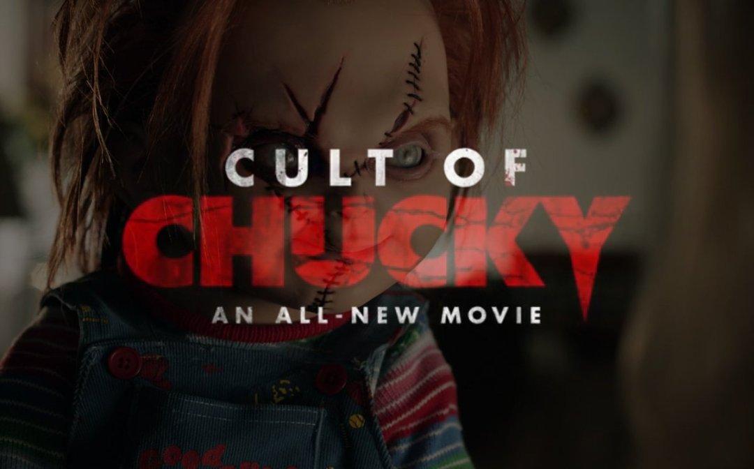 Cult of Chucky Teaser Trailer Unveiled