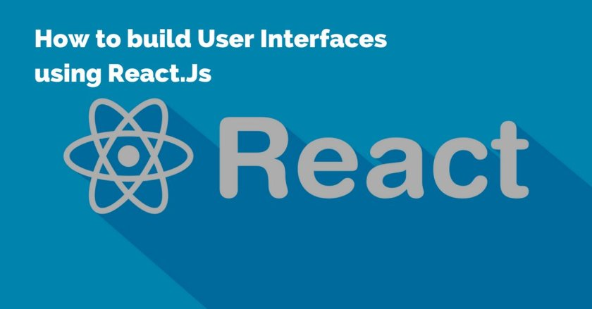Build an awesome user interface for your #mobileapp using #reactjs #CX  #UX :