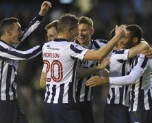 Video: Millwall vs AFC Bournemouth