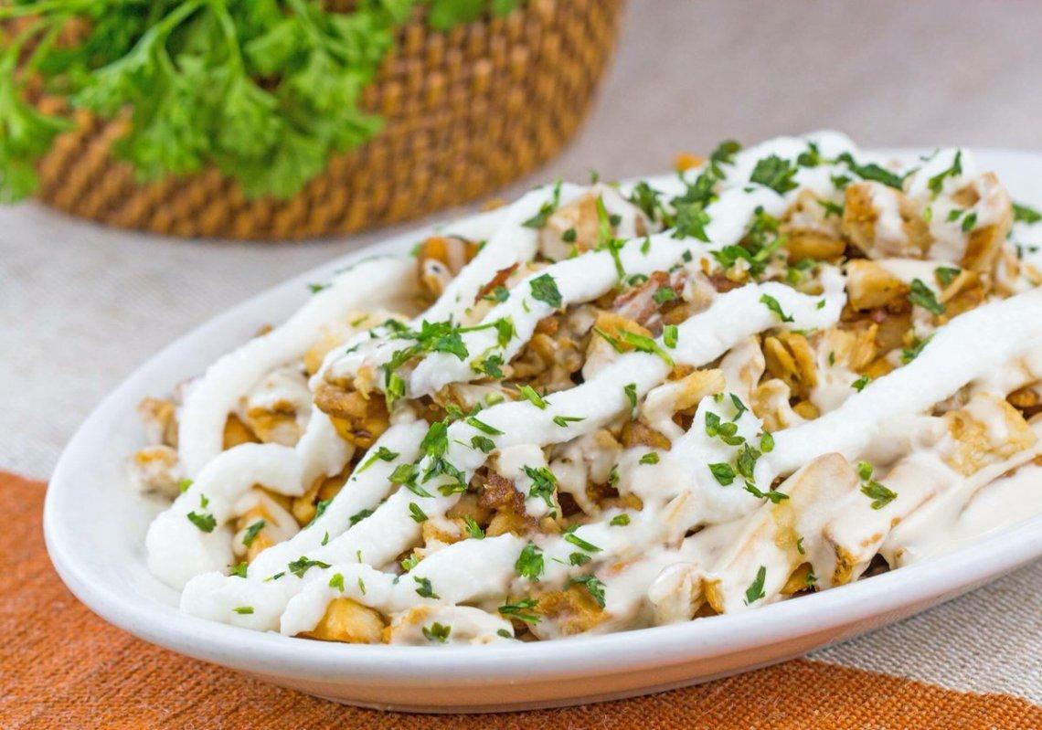 Garlic Sauce Shawarma Recipe Philippines