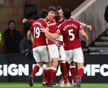 Video: Middlesbrough vs Sheffield Wednesday