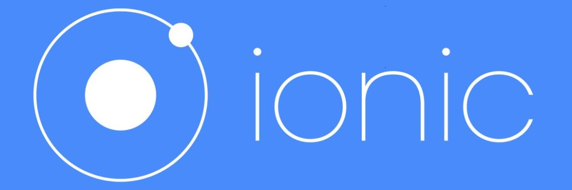How to build application with iOnic Creator and AngularJS: