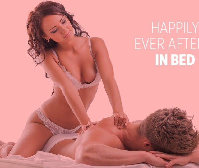 How To Give Your Partner A Happy Ending Massage And How They Could Give You