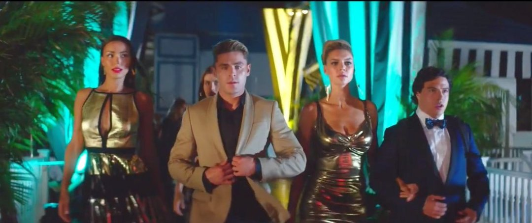 Baywatch International Trailer Revealed