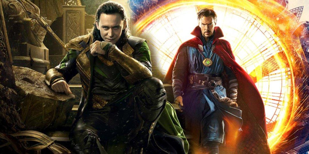 Tom Hiddleston Teases Doctor Strange's Role in Thor: Ragnarok
