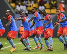 Video: Togo vs Congo DR