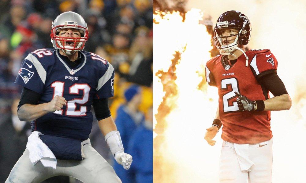Three things to know: Patriots vs. Falcons Super Bowl LI preview: