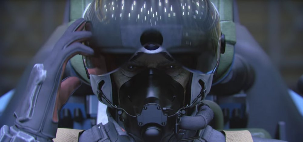 Ace Combat 7: Skies Unknown – New Years Showcase Trailer