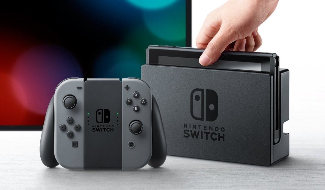 Here's The List Of Confirmed Games For Nintendo Switch 3