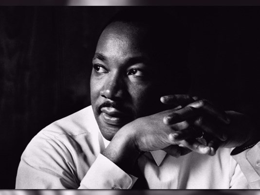 Mississippi city celebrates 'Great Americans Day' not MLK Day: