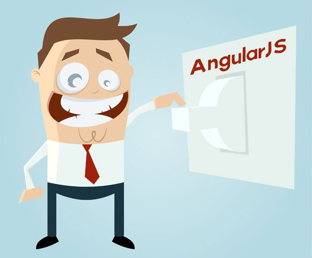 Top 5 #technical issues large #websites have with #AngularJS